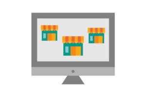 Online Shop als Multibrand Stores