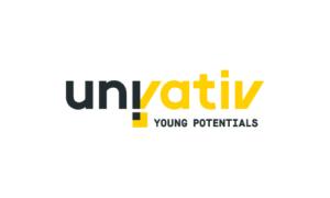 Univativ Logo Hero Stories
