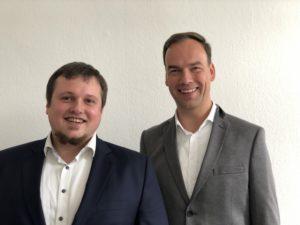 Interview with Tobias Räder, univativ GmbH