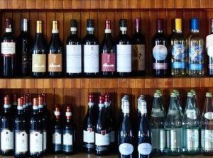Künstliche Intelligenz zur Marktforschung für Wein