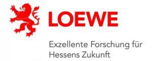 Logo Forschungsfoerderungsprogramm LOEWE
